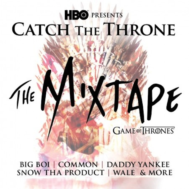 game of thrones mixtape