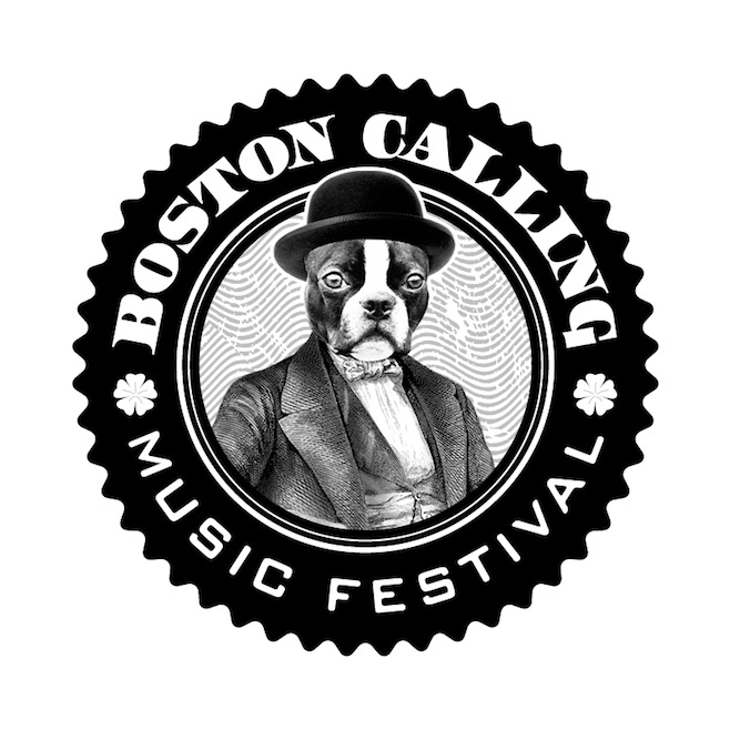 Boston Calling Music Festival Logo
