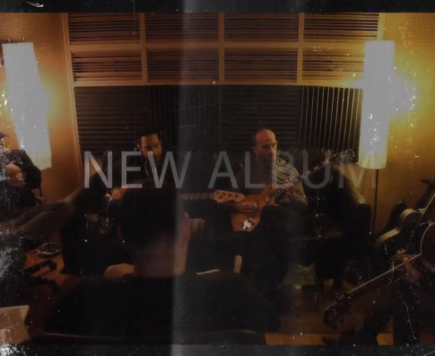 Rise Against New Album 2014