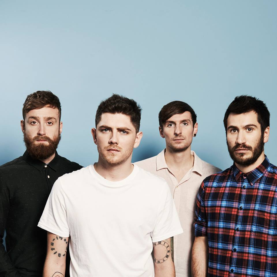 Twin Atlantic