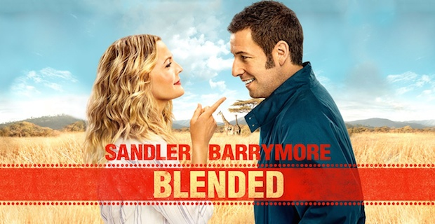 OR_Blended 2014 movie Wallpaper 1280x800
