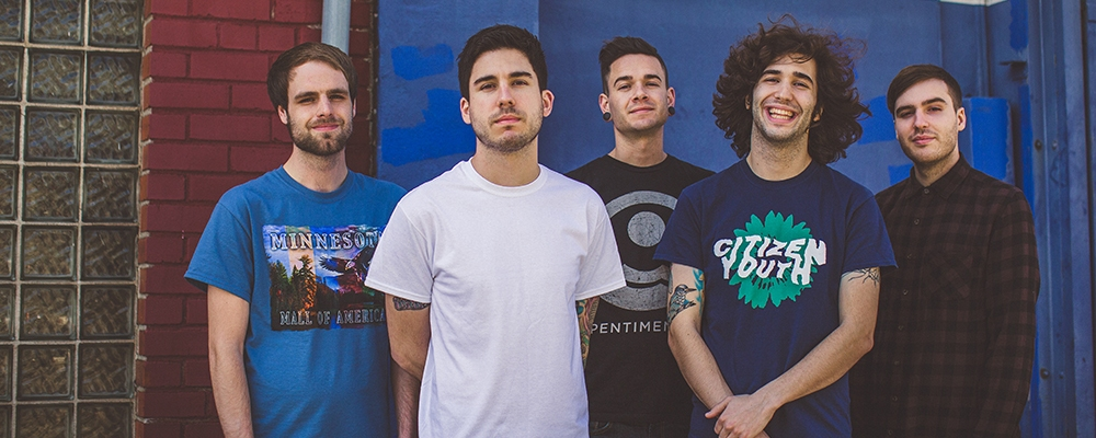 Real Friends 2014