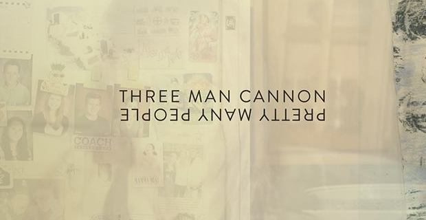 three man cannon feature