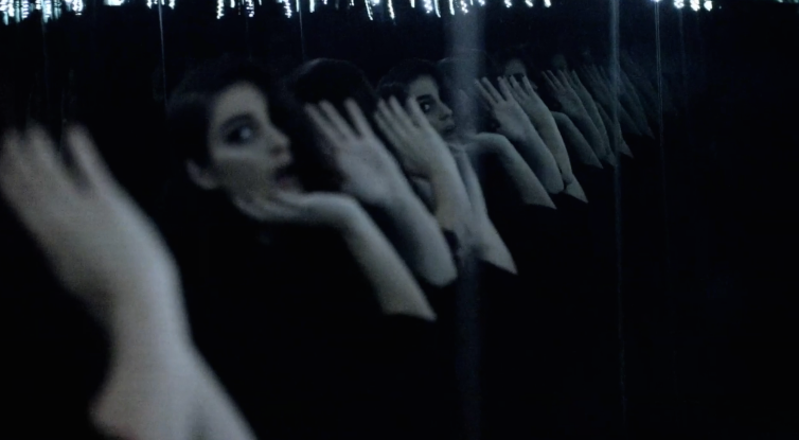 Banks Drowning Music Video