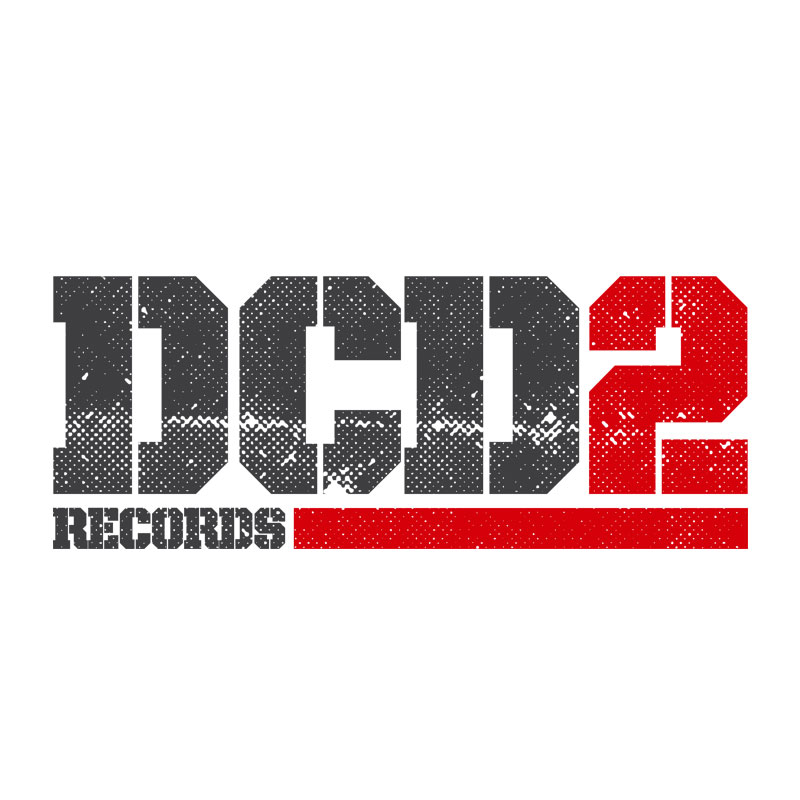 DCD2 Records Logo