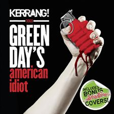 kerrang does greenday
