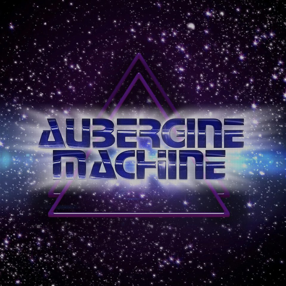 aubergine machine