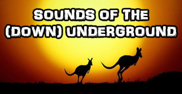 sounds of the down underground