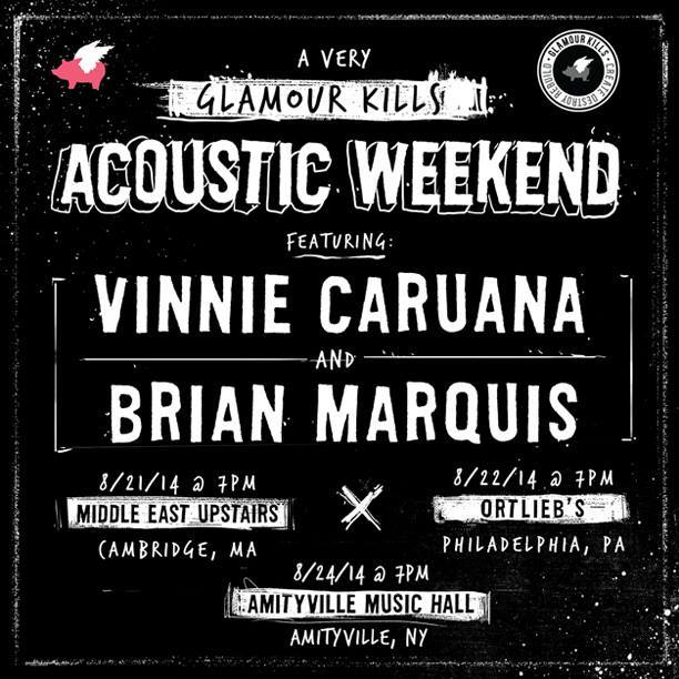 Acoustic Weekend