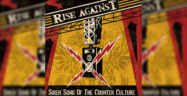 Rise Against Siren Song