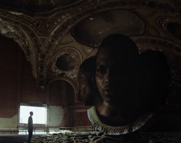 Shabazz-Palaces-Cake-video