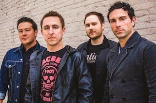 Yellowcard 2014 No Longineu