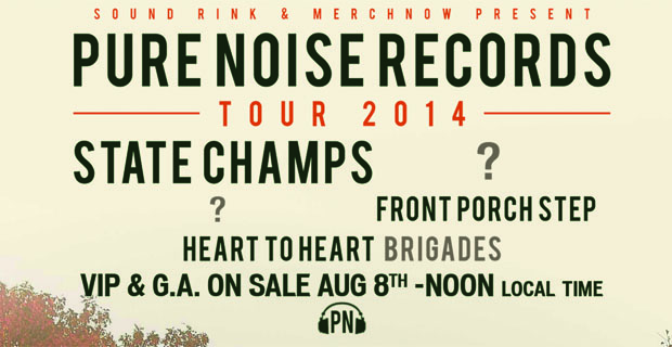 state champs tour