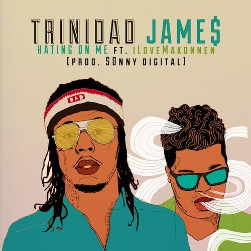 trinidad-james-ilovemakonnen-mp3-download