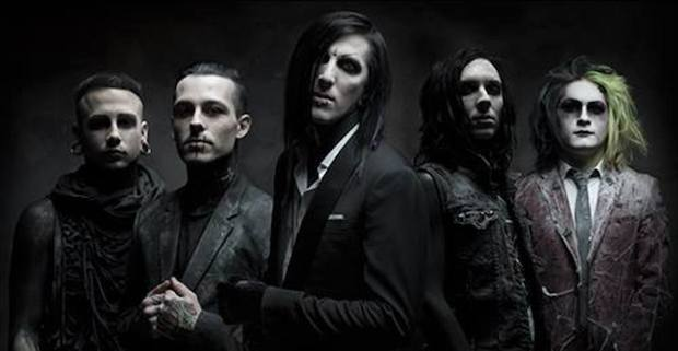 Motionless-In-White-Reincarnate-Review