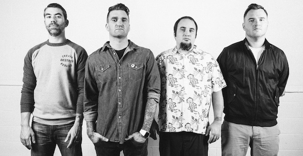 New Found Glory 2014