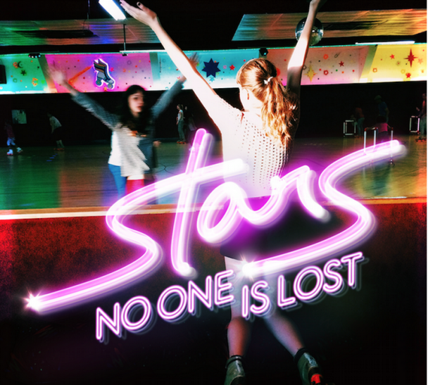 Stars No One Is Lost Single