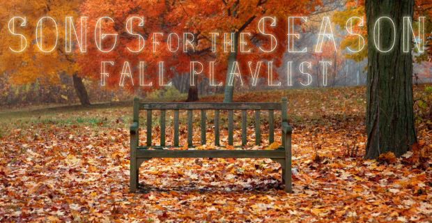 songs season fall