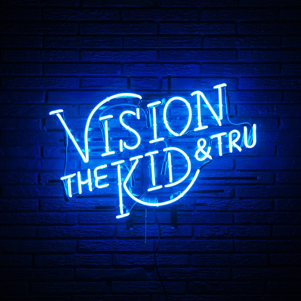 vision the kid