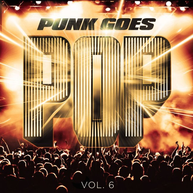 Punk-Goes-Pop-Volume-6