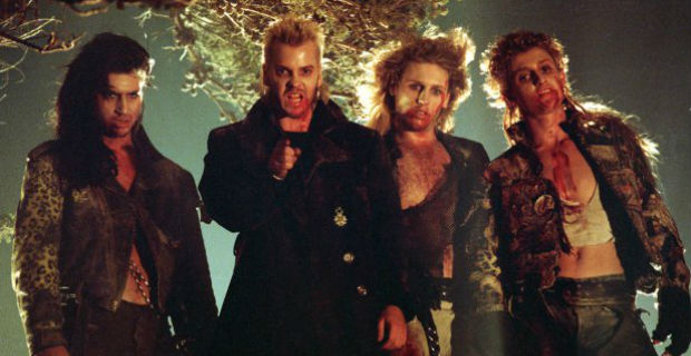 The Lost Boys Main