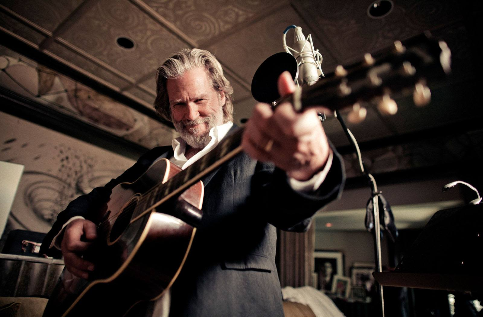 jeff bridges feature