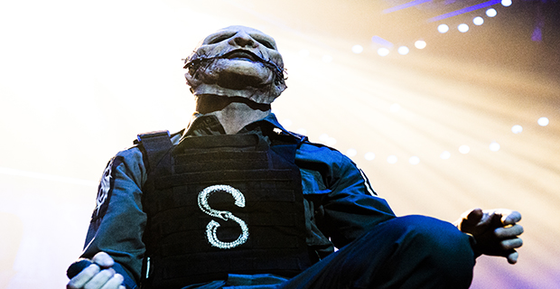 slipknot corey taylor feature photo 2014