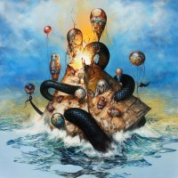 Circa Survive - Descensus