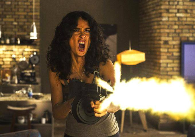 Everly-movie