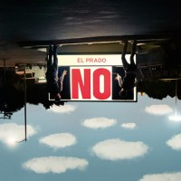 NO (now Black English) - El Prado