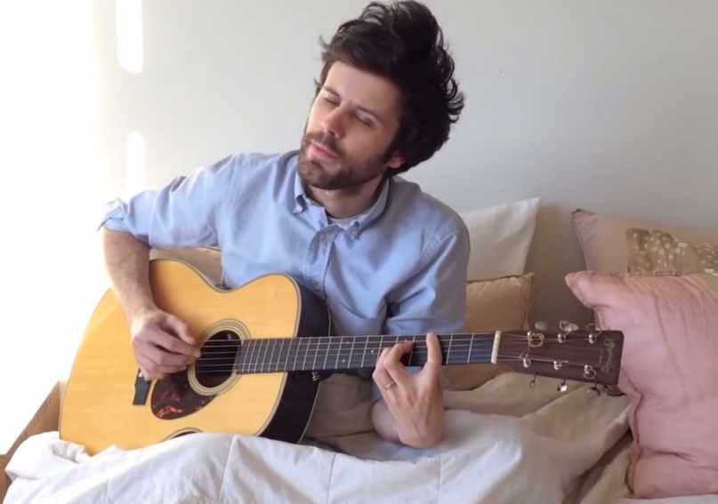 Passion Pit Acoustic