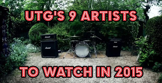 9 artists to watch