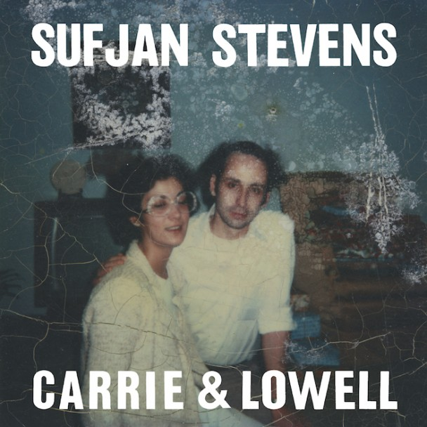 Carrie-Lowell sufjan