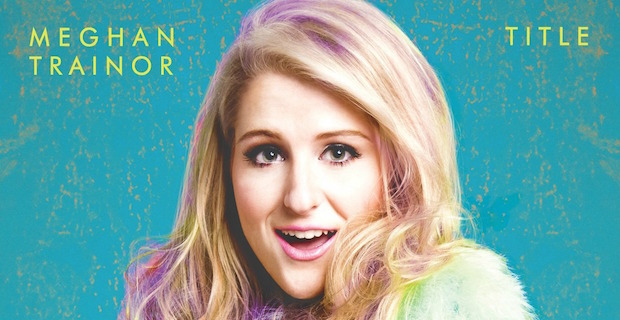 Meghan Trainor Title album review