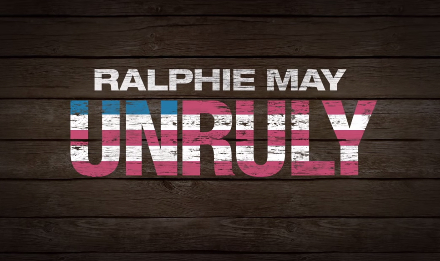 Ralphie-May-Unruly