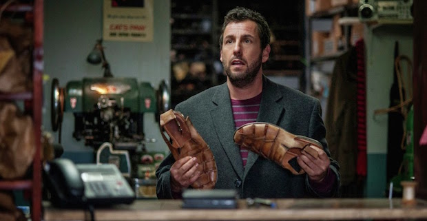The-Cobbler-Review