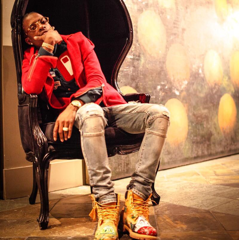 Rich Homie Quan Releases New Mixtape 'If You Ever Think I
