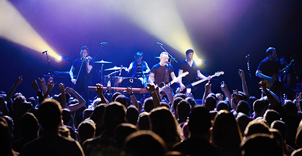 yellowcard 2015 live columbia mo