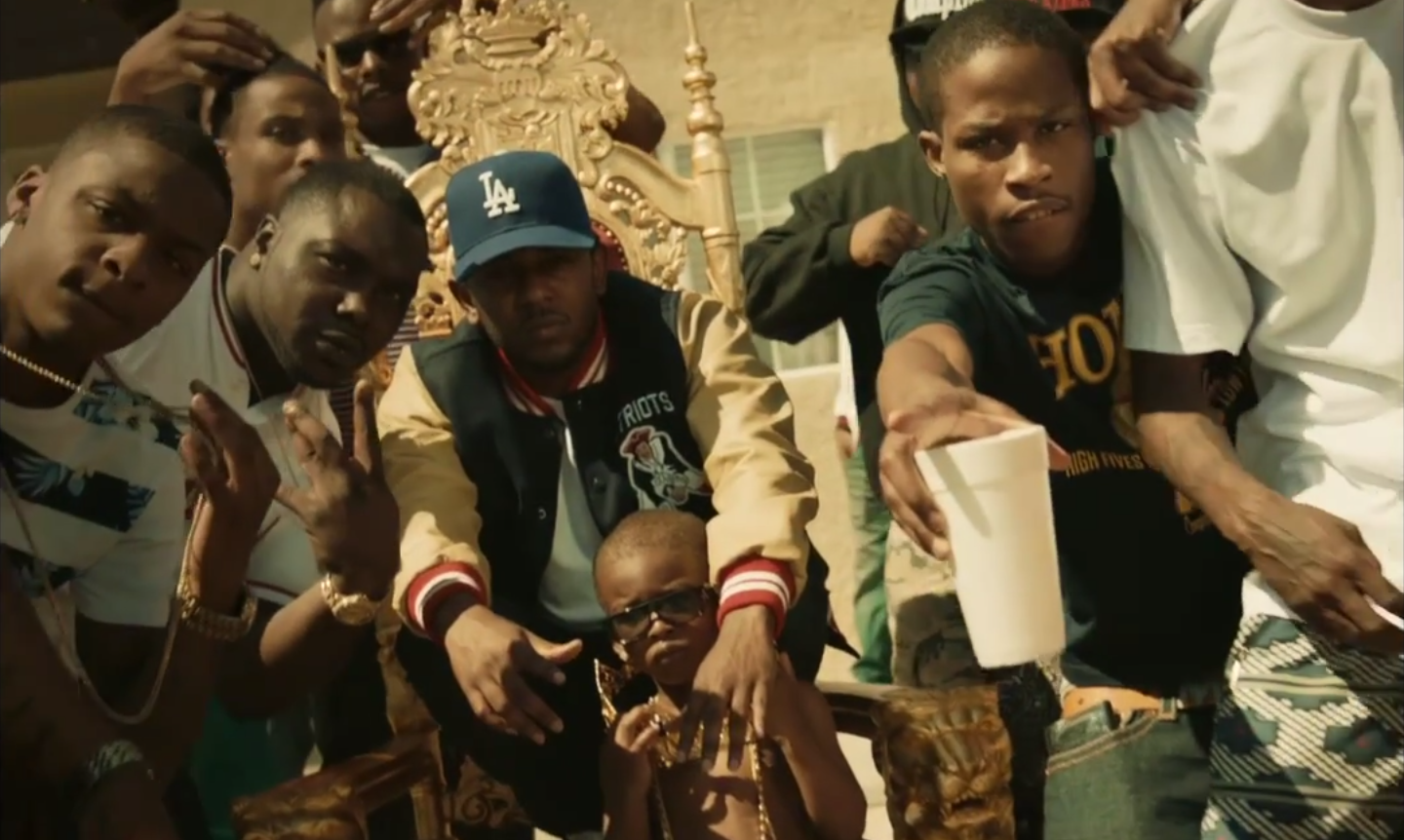 King-Kunta-Video
