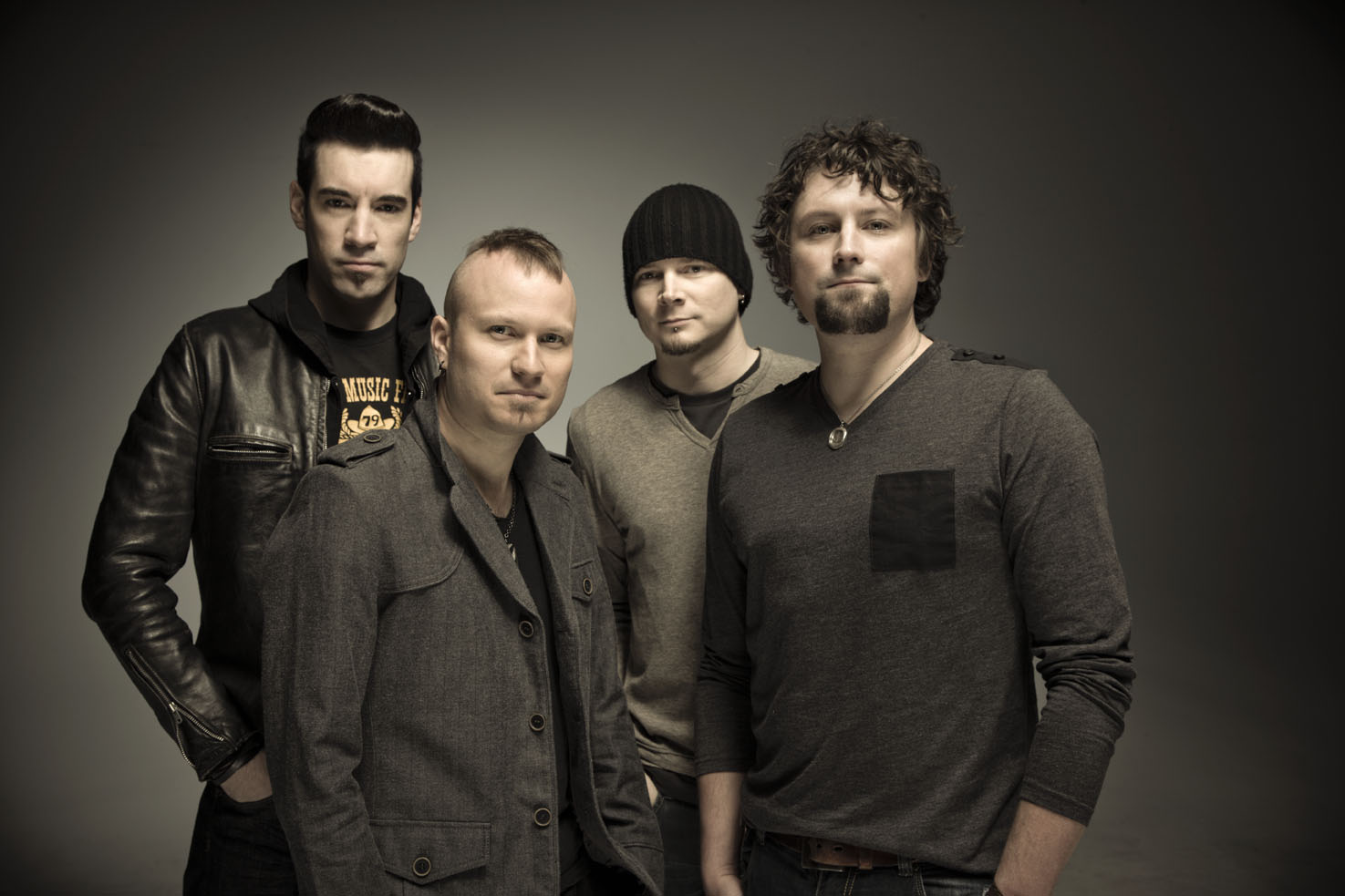 TOADM-Band