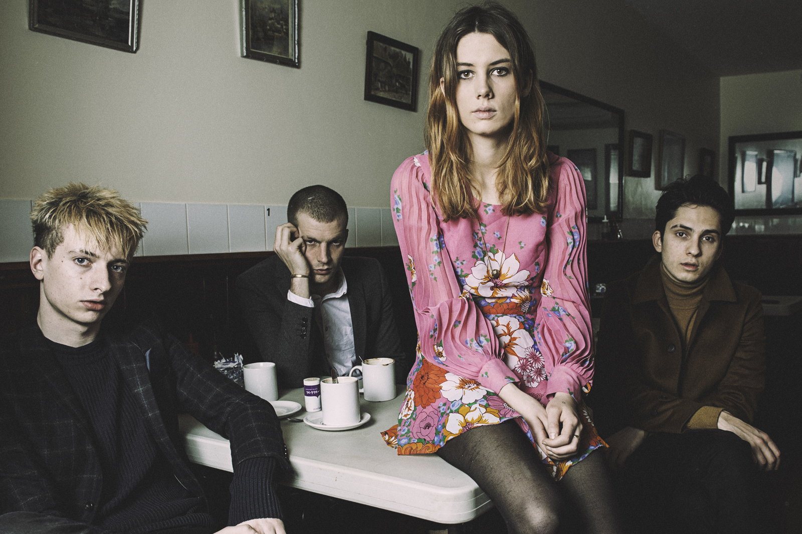 Image result for wolf alice