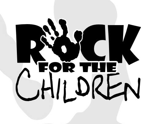 rock for the children