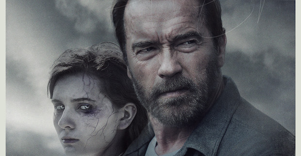 Maggie-Movie-Review