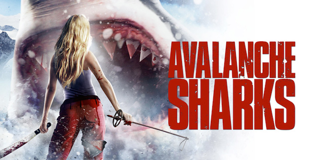 Avalanche-Sharks-Review