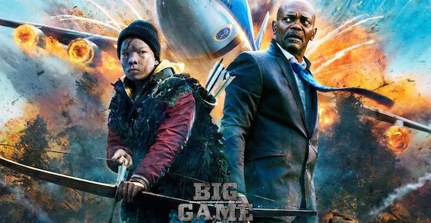 big-game-movie-review