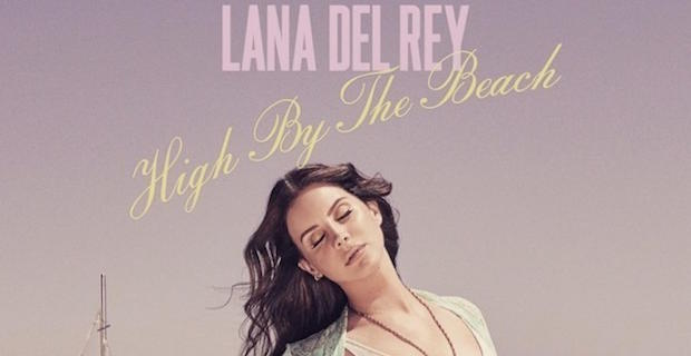 Lana-Del-Rey-High-By-The-Beach-Review