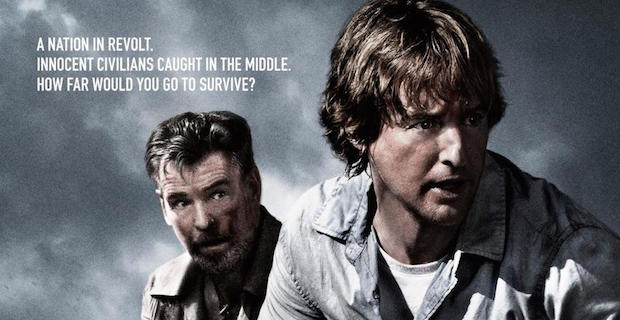 No-Escape-Movie-Review