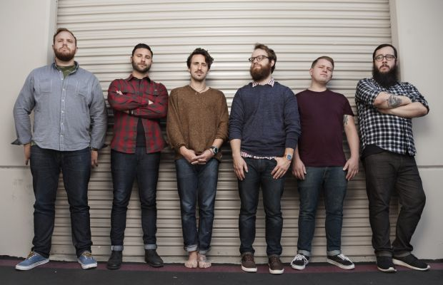 The Wonder Years 2015