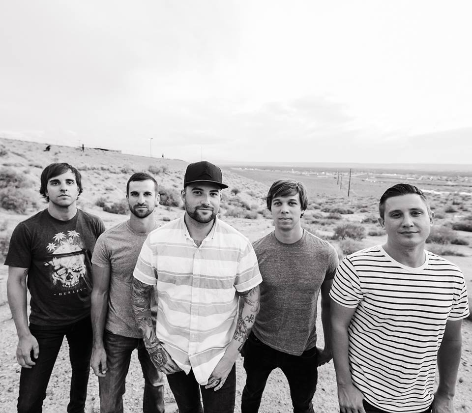 august burns red promo 2015