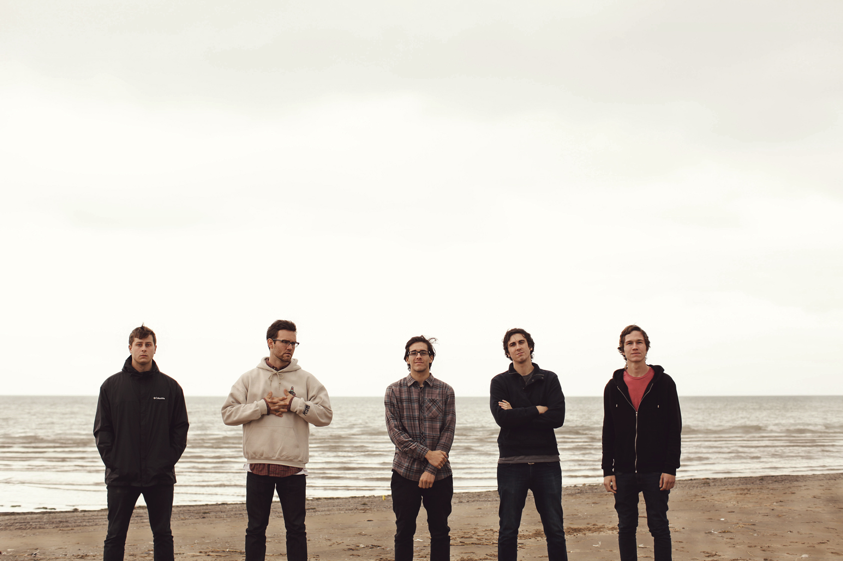 knuckle puck 2015